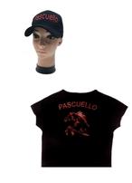 Koszulka + czapka