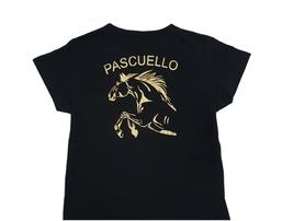 Koszulka damska złota